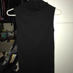 Tops - Lot of two high neck tanks!!! SMALL